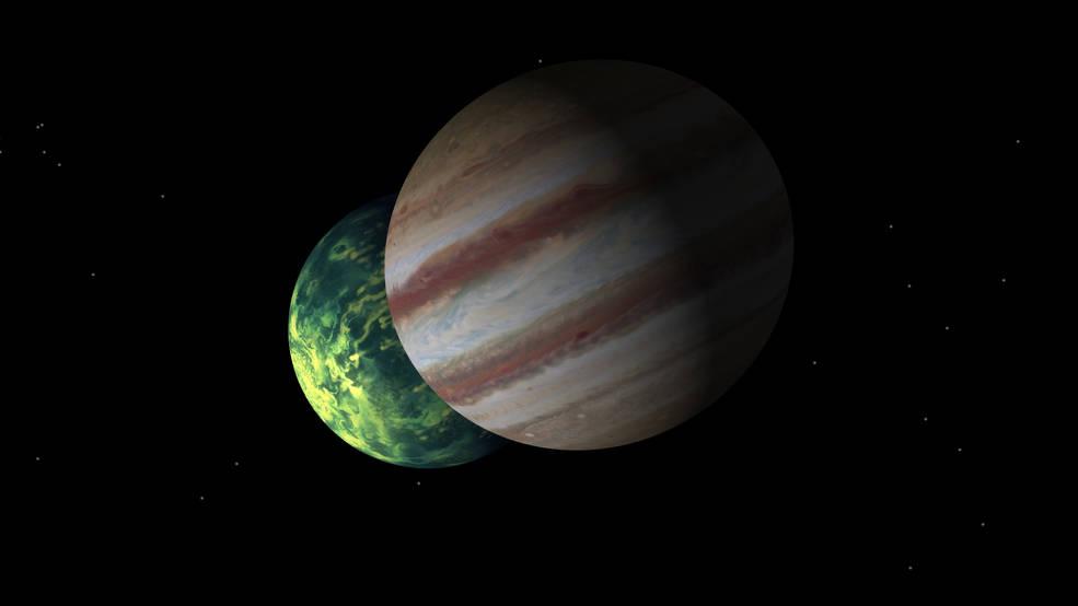 2016.08.27:木星の兄弟は1億以上存在する!?
