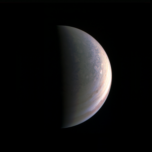 2016.09.03:思わず息をのむ木星の最新画像(1/5)