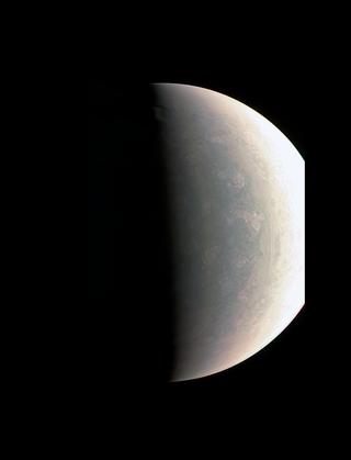 2016.09.03:思わず息をのむ木星の最新画像(2/5)