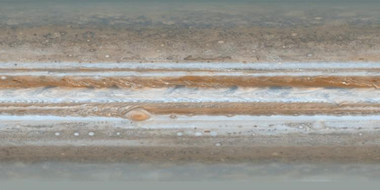 Jupiter 木星