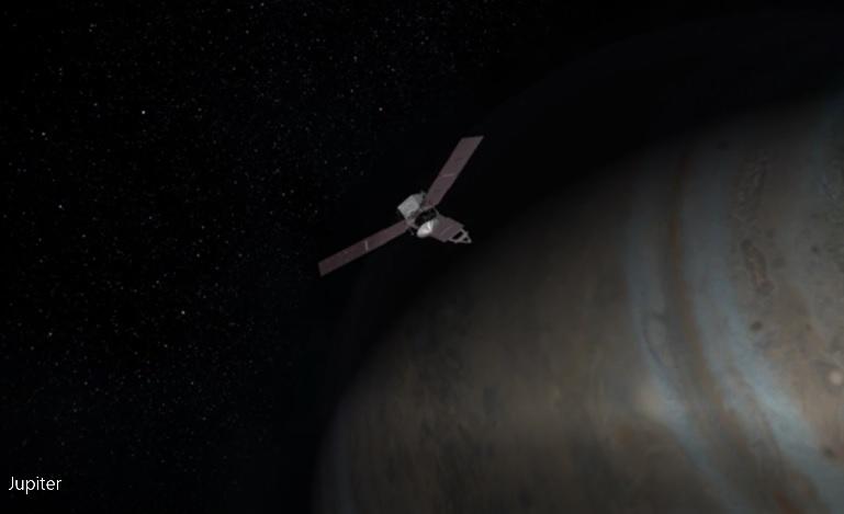 NASAの動画で見る木星と探査機ジュノーの全て 第10話【The Story – Jupiter】