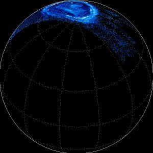 2017.09.07:木星のオーロラの神秘